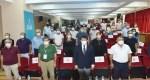 DÜ'de teknoloji destekli etkinlik tasarlama projesi gerçekleşti