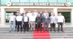 AK Parti il yönetimi tarım üreticilerinin sorunları için harekete geçti