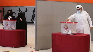 Katar'da ilk milletvekili seçimleri yapılıyor