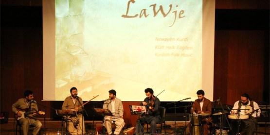 LaWje, Batman ve Diyarbakır'da konser verecek