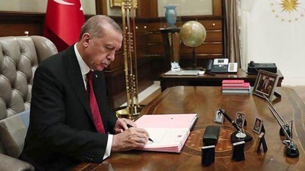 Elazığ, Kırıkkale ve Bilecik Valileri değişti