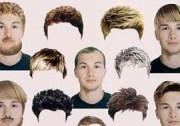 psd men hairstyles