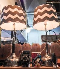Coleman Lantern Lamps