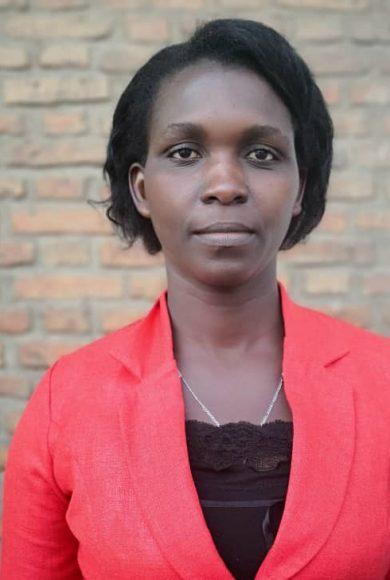 Havugwameshi Joseline, Commissaire général chargée de la Commissariat socio-culuturel