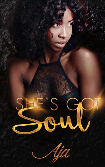 She's Got Soul