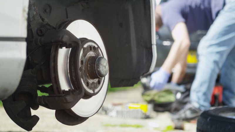 3 Reasons To Head To An Auto Repair Shop A J Automotive