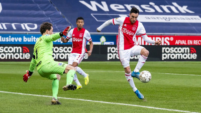 https english ajax nl articles highlights pec ajax l six in a row in zwolle