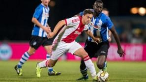 jong ajax fc eindhoven jupiler league 2013