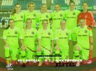Zwolle-Ajax Elftal