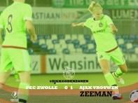 Zwolle Ajax Zeeman