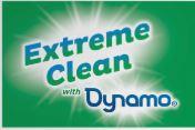 ExtremeCleanWithDynamo