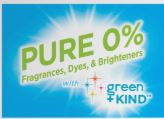 Pure0%Fragrances,Dyes, &BrightenersWithGreen+Kind