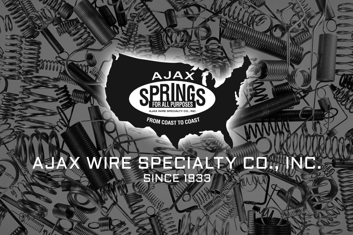 News & Blog - Ajax Wire & Spring