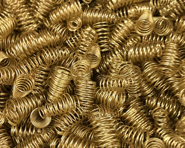 benefits of brass springs