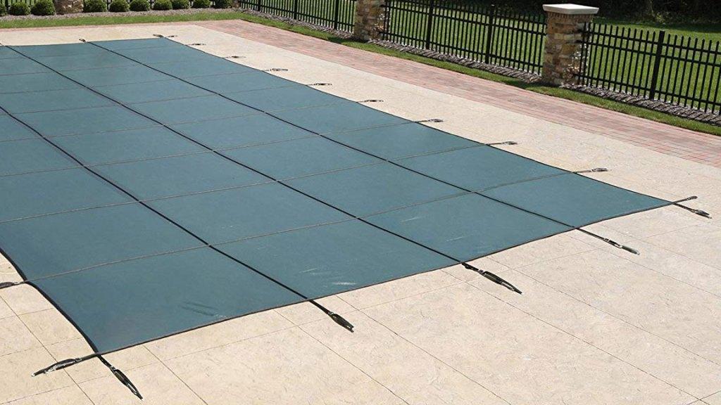 Loop-Loc pool cover springs