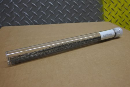 12 piece cuttable compression spring assortment