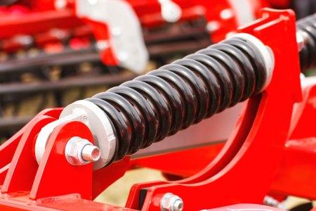 industrial grade spring