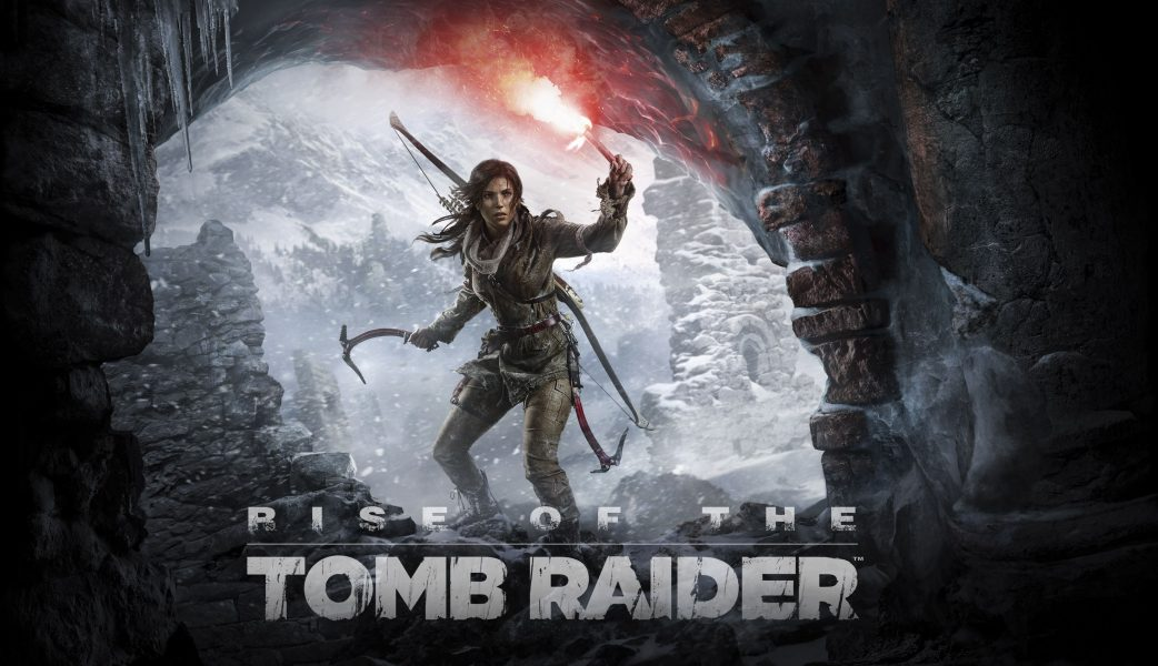 Am jucat Rise of The Tomb Raider