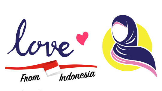 Love from Indonesia- Ajay Pandey