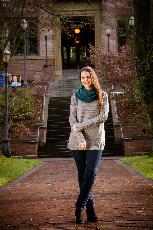 stock photo fun fashionable and a fall graduate 92408653