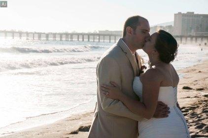 Sun, Surf, Sand...and love