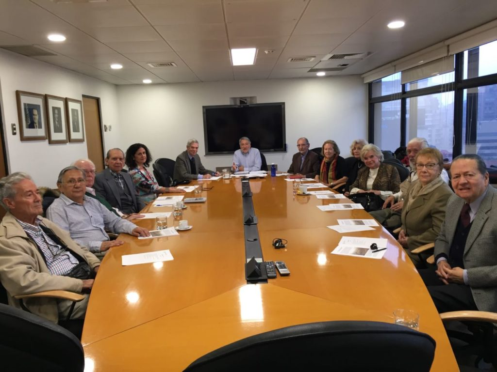 Annual Meeting April 2017