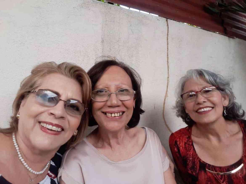 Reunión Filial Nicaragua 2018