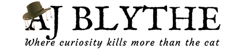 AJ Blythe | Aussie Cozy