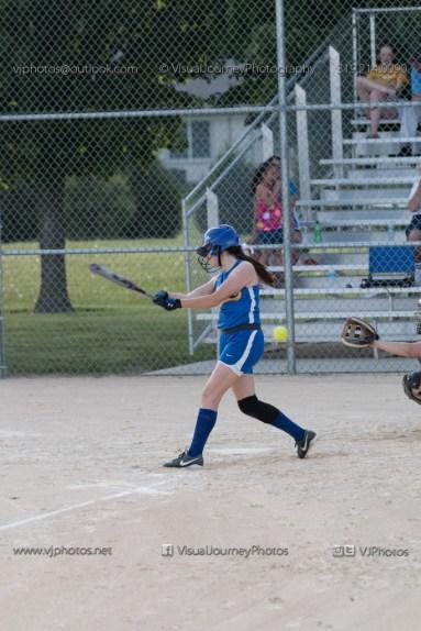 Softball Level 2 Vinton Shellsburg vs Benton Community 2014-6366