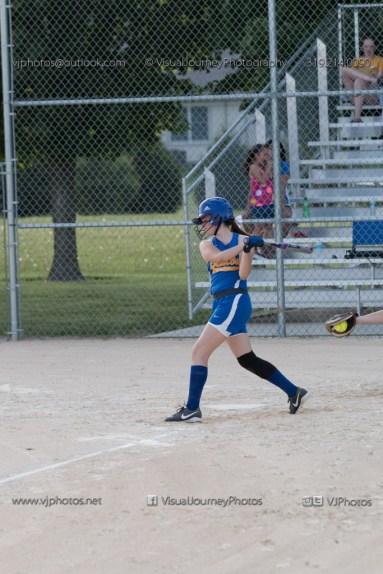 Softball Level 2 Vinton Shellsburg vs Benton Community 2014-6367