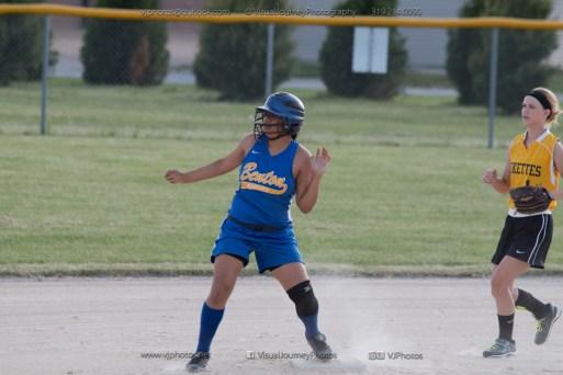 Softball Level 2 Vinton Shellsburg vs Benton Community 2014-6411
