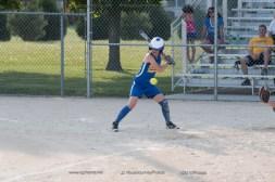 Softball Level 2 Vinton Shellsburg vs Benton Community 2014-6426