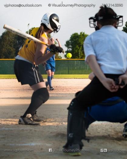 Softball Level 2 Vinton Shellsburg vs Benton Community 2014-6479