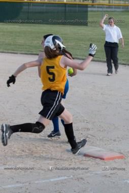 Softball Level 2 Vinton Shellsburg vs Benton Community 2014-6517