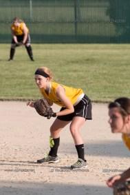 Softball Level 2 Vinton Shellsburg vs Benton Community 2014-6563