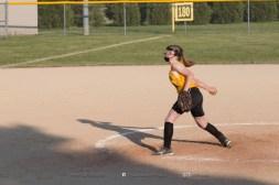 Softball Level 2 Vinton Shellsburg vs Benton Community 2014-6582