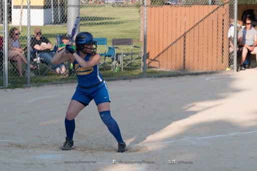 Softball Level 2 Vinton Shellsburg vs Benton Community 2014-6593