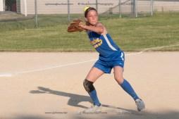 Softball Level 2 Vinton Shellsburg vs Benton Community 2014-6616