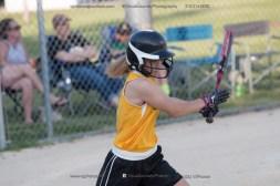 Softball Level 2 Vinton Shellsburg vs Benton Community 2014-6646