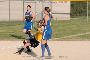 Softball Level 2 Vinton Shellsburg vs Benton Community 2014-6648