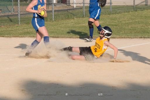 Softball Level 2 Vinton Shellsburg vs Benton Community 2014-6650