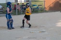 Softball Level 2 Vinton Shellsburg vs Benton Community 2014-6654