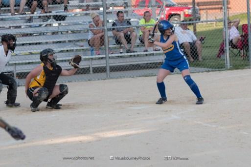 Softball Level 2 Vinton Shellsburg vs Benton Community 2014-6665