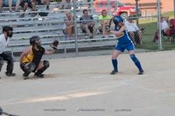 Softball Level 2 Vinton Shellsburg vs Benton Community 2014-6666