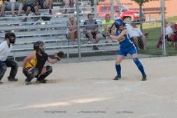 Softball Level 2 Vinton Shellsburg vs Benton Community 2014-6667