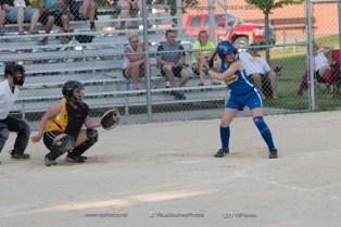 Softball Level 2 Vinton Shellsburg vs Benton Community 2014-6668