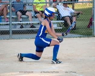 Softball Level 2 Vinton Shellsburg vs Benton Community 2014-6669