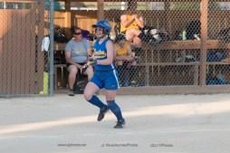 Softball Level 2 Vinton Shellsburg vs Benton Community 2014-6688