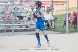 Softball Level 2 Vinton Shellsburg vs Benton Community 2014-6699