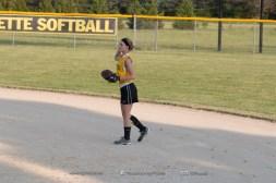 Softball Level 2 Vinton Shellsburg vs Benton Community 2014-6727